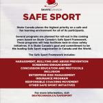 Safe Sport Information