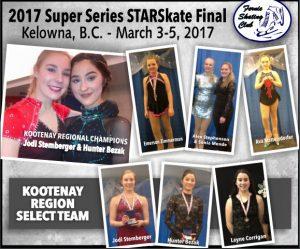 Kootenay Super Series Final